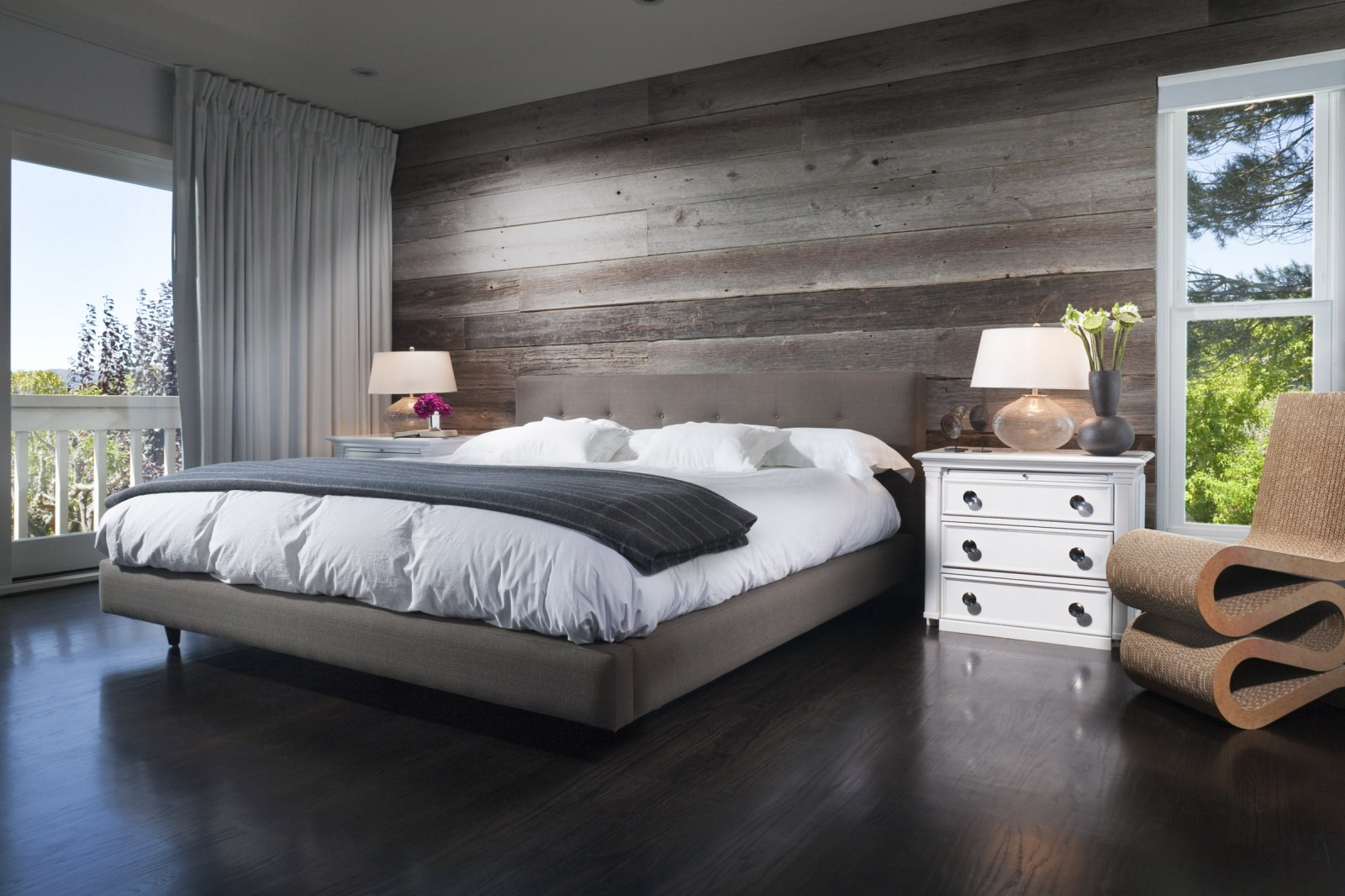 protecting and maintaining reclaimed barn wood. Black Bedroom Furniture Sets. Home Design Ideas