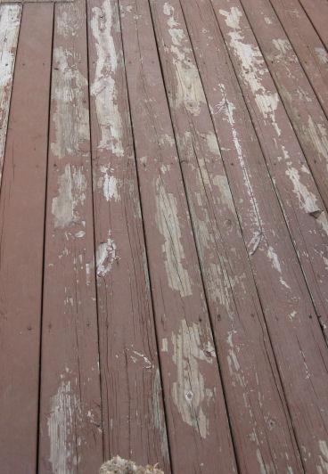 Restauration et finition d un patio terrasse v randa porche rev tement ou autre surface - Couleur de teinture pour patio ...