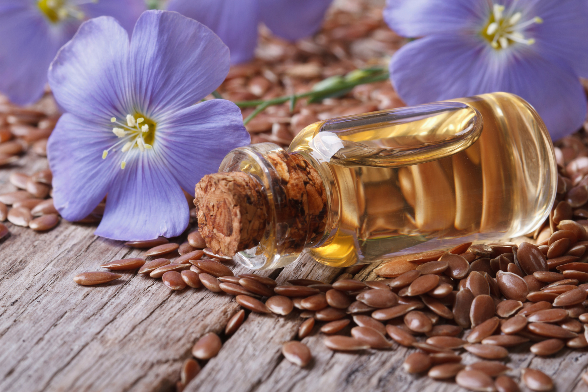 Linseed Oil A Natural Solution For Wood Finishing