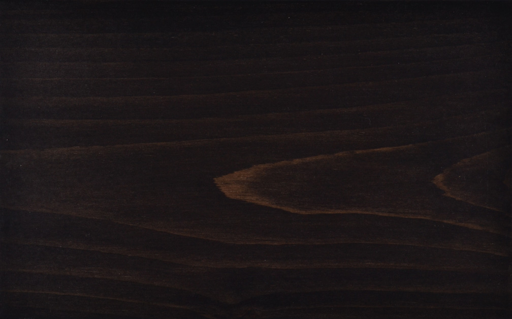 Ebony Stained Wood 33