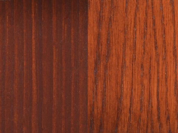 how to clean wood prior to staining