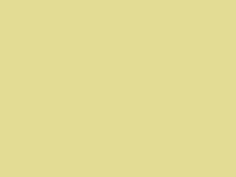 Peinture de babeurre old village - Peinture jaune pale ...