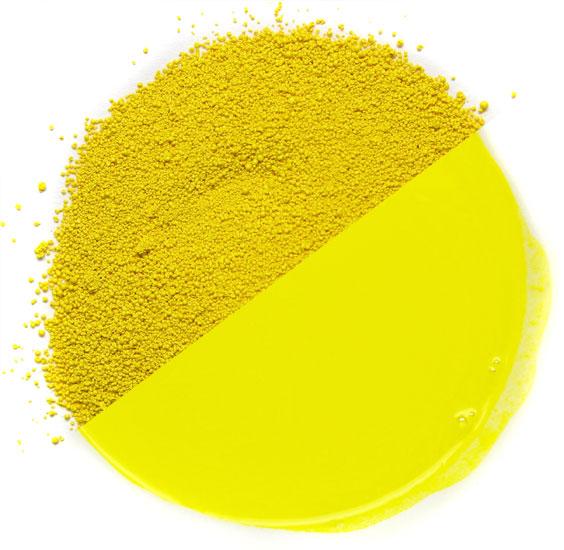 Fast Dispersing Pigment