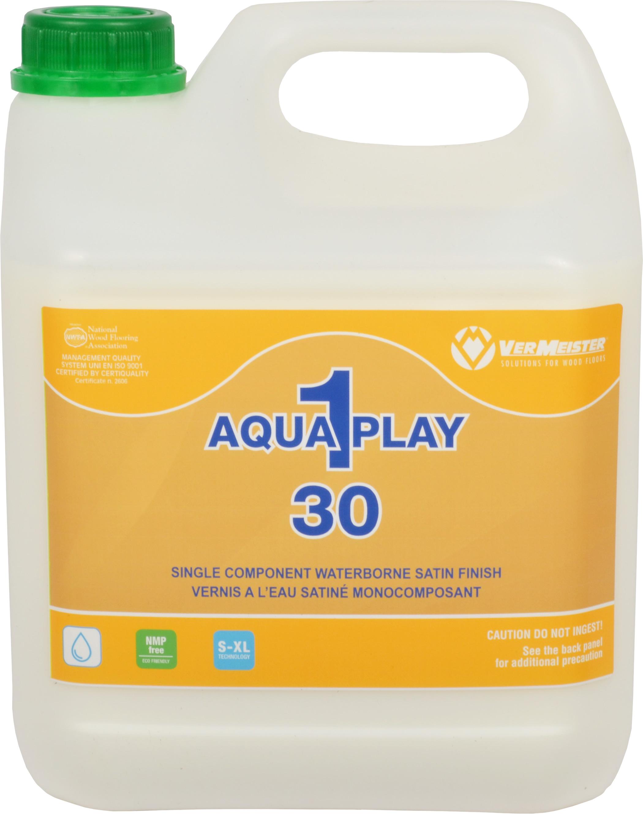 Aqua Spiel