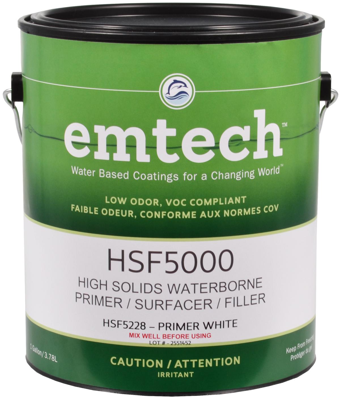 HSF5000 Primer / Surfacer / Filler
