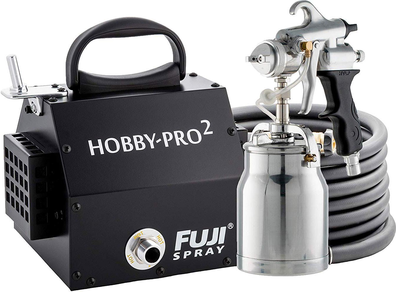 Hobby-PRO 2™ HVLP System