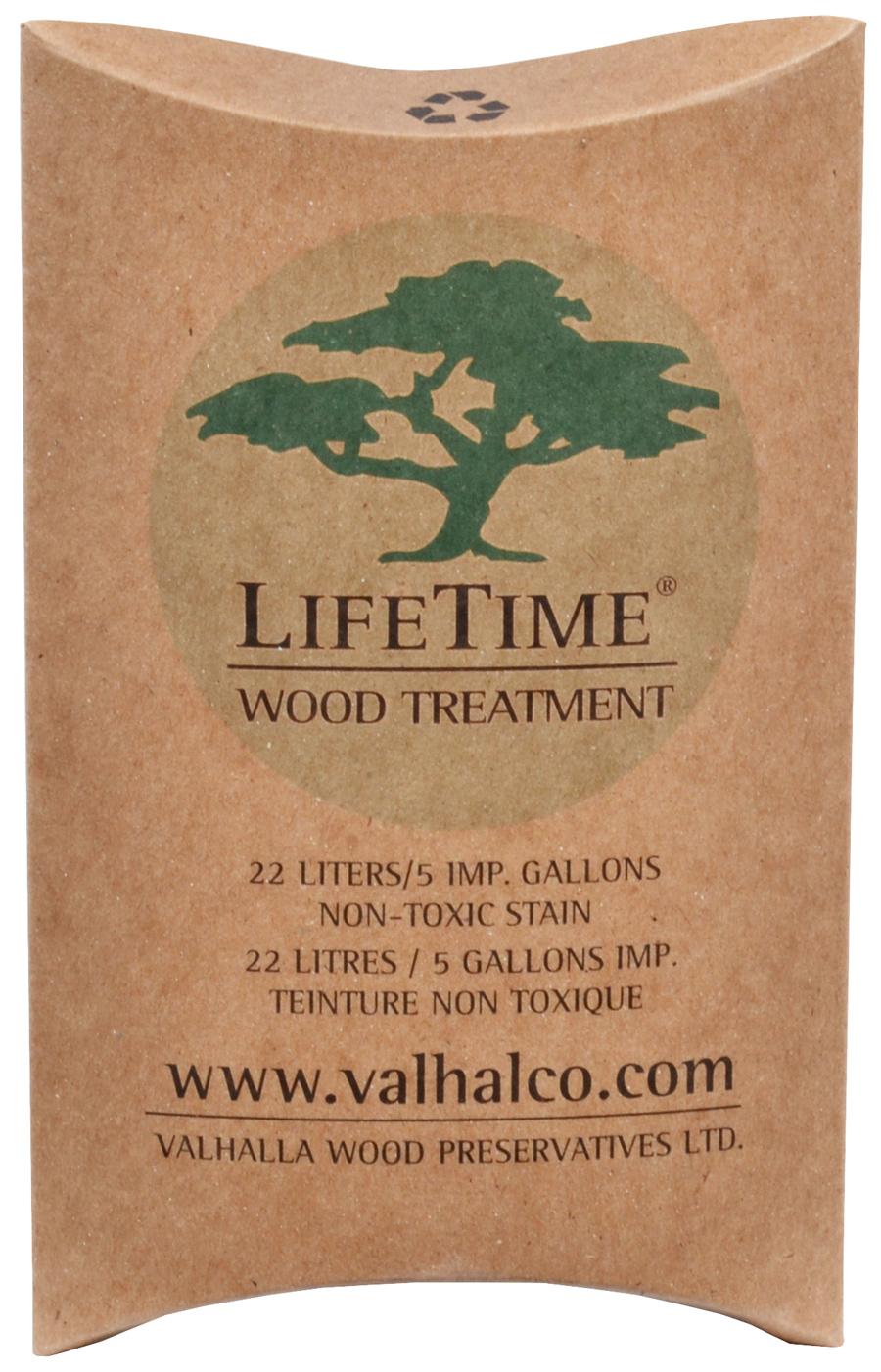 lifetime traitement pour bois lifetime traitement pour bois. Black Bedroom Furniture Sets. Home Design Ideas