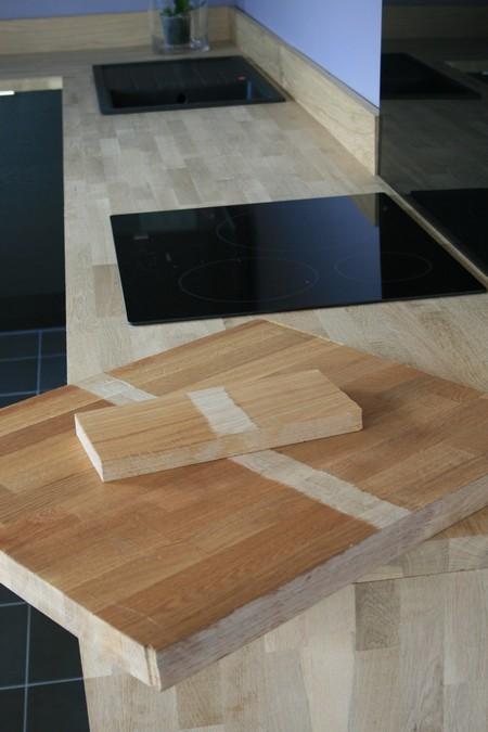 huile qui ne colore pas le chene. Black Bedroom Furniture Sets. Home Design Ideas