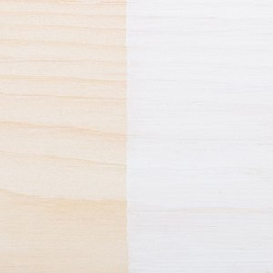 Wood Wax Finish - 3111 - White