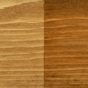 Wood Wax Finish - 3143 - Cognac