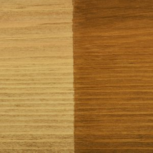 Wood Wax Finish - 3166 - Walnut