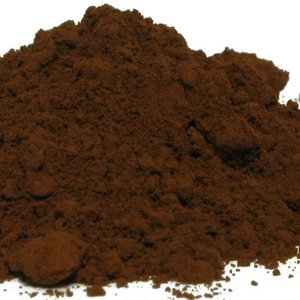 Earth Pigment - Italy - Burnt Umber BOR