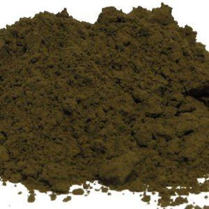 Earth Pigment - Italy - Greenish Umber