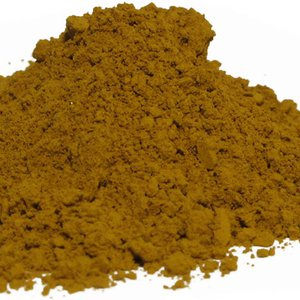 Earth Pigment - Italy - Natural Sienna