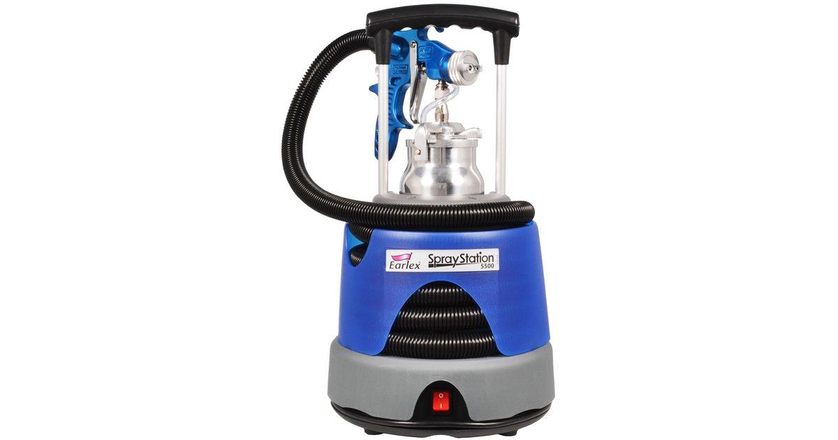 Earlex Spray Station HV5500