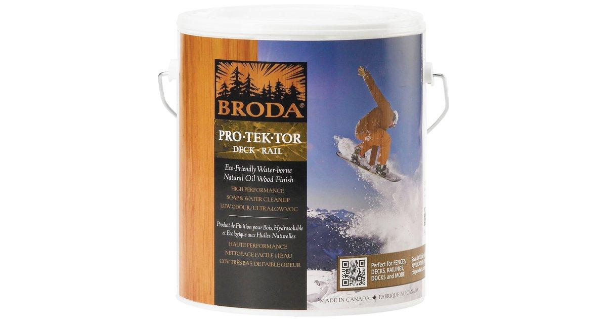 Pro Tek Tor Dr Broda
