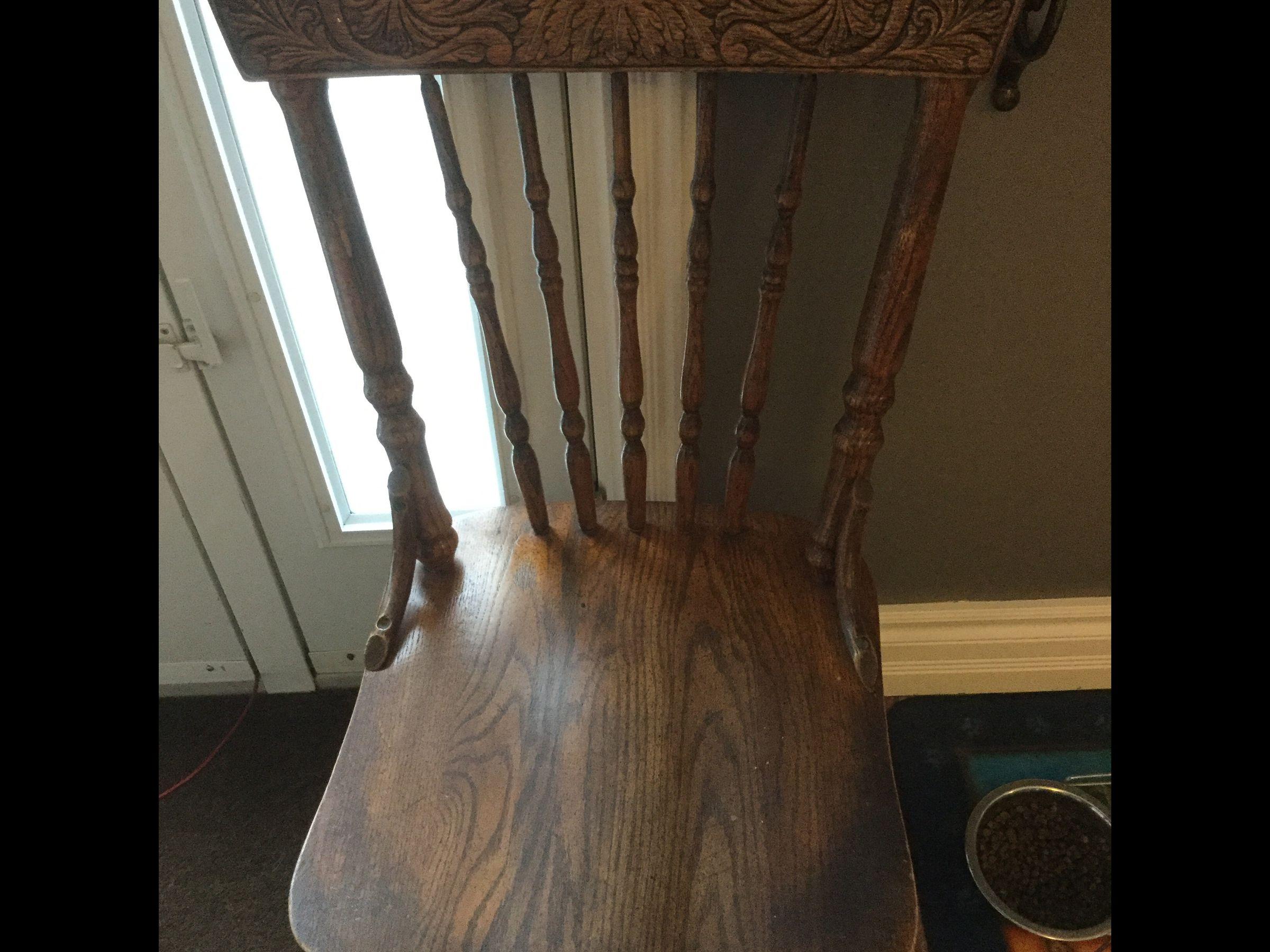 Comment Decaper Une Chaise Vernis vernis collant - ardec - produits pour bois