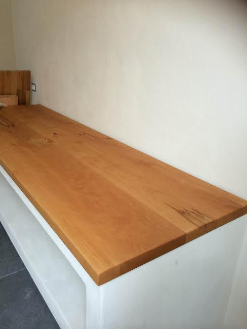 comment teinter un bois de h tre trop rose. Black Bedroom Furniture Sets. Home Design Ideas