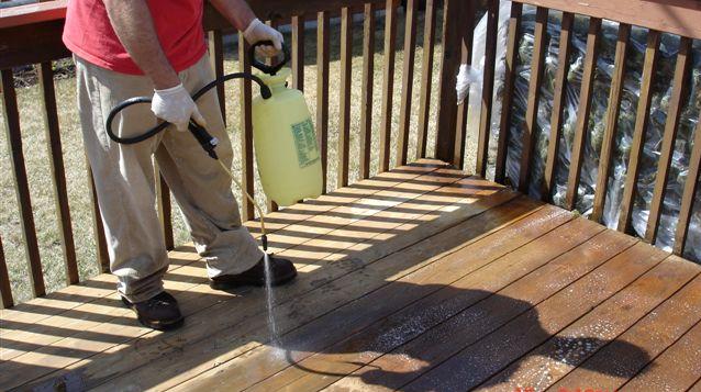 de jardin est une bonne alternative au nettoyeur à haute pression