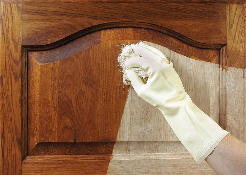 Teinte bois les anciens b nistes - Teinture bois blanc ...