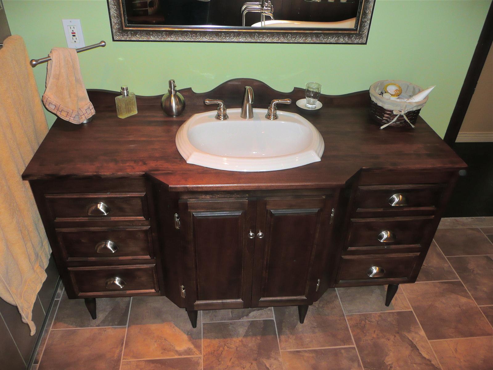 Vanit de salle de bain - Liquidation vanite salle de bain ...