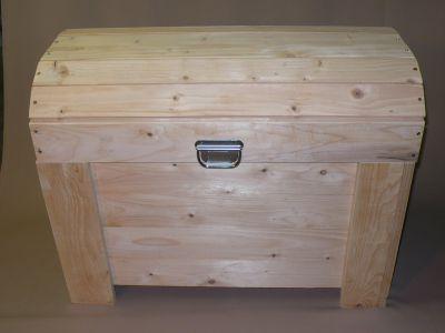 Meuble en palette de bois recycl Meuble en bois de palette